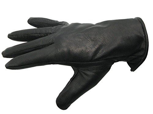 Begadi Leather Gloves Full Grain Leather Lined With