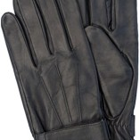 EEM-Mens-leather-glove-GORDON-made-of-genuine-hairsheep-nappa-leather-with-velcro-strap-black-size-L-0
