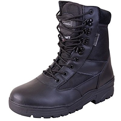 Kombat-Britsh-Army-Style-Combat-Black-Military-Patrol-Hiking-Boot-Ta-Cadet-Work-Uk-4-12-8-Uk-0