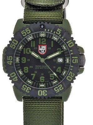 Luminox-3042-Military-Gents-Watch-0