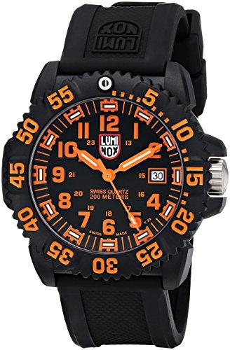 Luminox-LU3059-Navy-Seals-3050-BlackOrange-Dial-Mens-Watch-0
