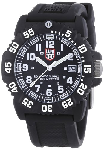 Luminox-LU7051-Colormark-BlackWhite-Dial-Womens-Watch-0