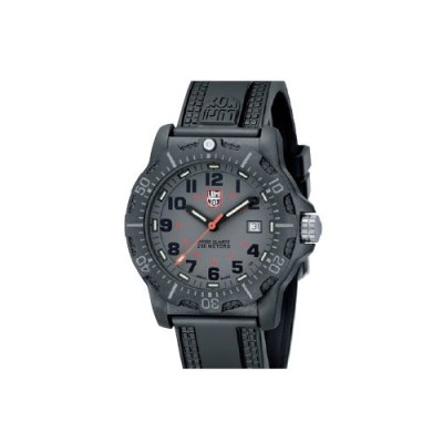 Luminox-LU8802-Navy-Seals-Anniversary-GreyKhaki-Dial-Mens-Watch-0