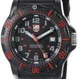 Luminox-LU8815-Navy-Seals-Anniversary-BlackGrey-Dial-Mens-Watch-0