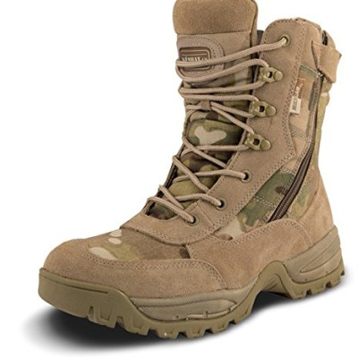 Mens-Combat-Military-Army-Camo-Patrol-Hiking-Cadet-Work-Multicam-Recon-Special-Forces-Boot-4-12-UK-Size-8-0