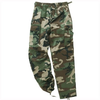 Mens-Ranger-Combat-US-Army-Trousers-Work-Wear-Casual-Pants-Woodland-Camo-0