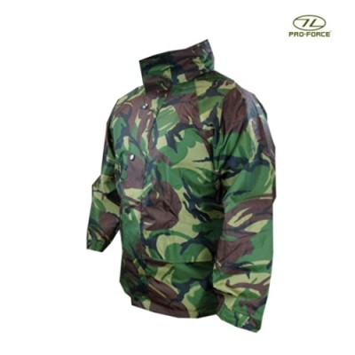 Military-Style-DPM-Camo-AB-TEX-Monsoon-Rain-Jacket-M-0