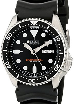 Seiko-Automatic-Divers-SKX007J1-SKX007J-SKX007-200m-Made-in-Japan-Watch-0