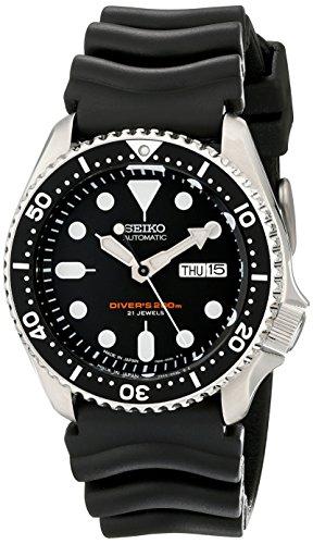 Seiko-Automatic-Divers-SKX007J1-SKX007J-SKX007-200m-Made-in-Japan-Watch-0