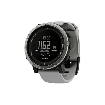 Suunto-Core-Dusk-Gray-Limited-Ed-Outdoor-Watch-Altimeter-Barometer-Compass-Military-Black-SS020344000-0