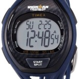Timex-Ironman-Fullsize-Quartz-Watch-with-LCD-Dial-Digital-Display-and-Blue-Resin-Strap-50-Lap-T5K337SU-0