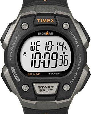 Timex-Ironman-Mens-Quartz-Watch-with-LCD-Dial-Digital-Display-and-Black-Resin-Strap-T5K821-0