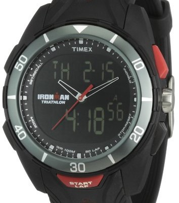 Timex-Sport-Ironman-Fullsize-Quartz-Watch-with-Black-Dial-Analogue-Digital-Display-and-Black-Resin-Strap-T5K399SU-0