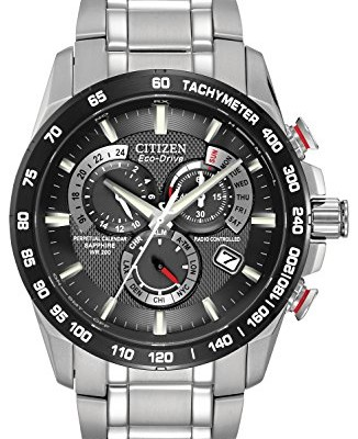 Citizen-Mens-Eco-Drive-Chronograph-Watch-AT4008-51E-with-a-Black-Dial-and-a-Stainless-Steel-Bracelet-0