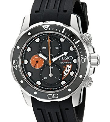 JIUSKO-Deep-Sea-71LSB12-Mens-Multifunction-Chronograph-Black-Silicone-300m-Sports-Dive-Watch-0